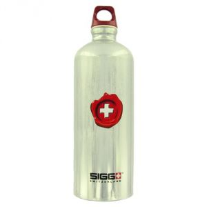 SIGG Wide Mouth Sports Bottle